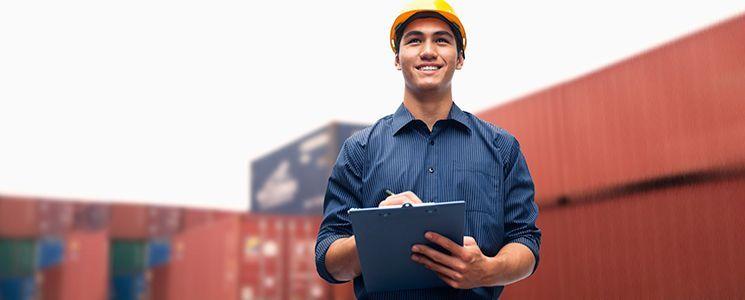 Vagas de emprego para eletricistas e motoristas em empresa de logística e transportes de Macaé