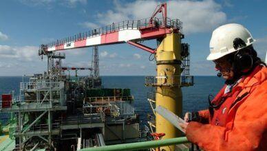 Vagas de emprego de Rádio Operador para projetos de óleo e gás pela empresa de recrutamento MDE Group