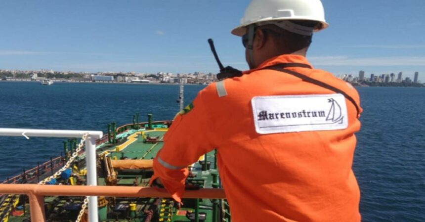 Agência marítima inicia processo seletivo para morador do Rio de Janeiro na função de Mestre de Cabotagem