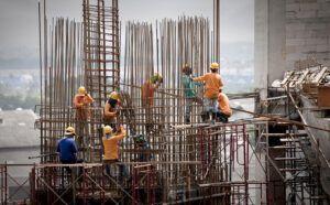 construção civil, obras, trabalhadores, segurança, minas gerais, rio de janeiro, emprego
