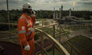 26 funcionários da Petrobras que atuavam em Urucu apresentaram sintomas do novo coronavírus