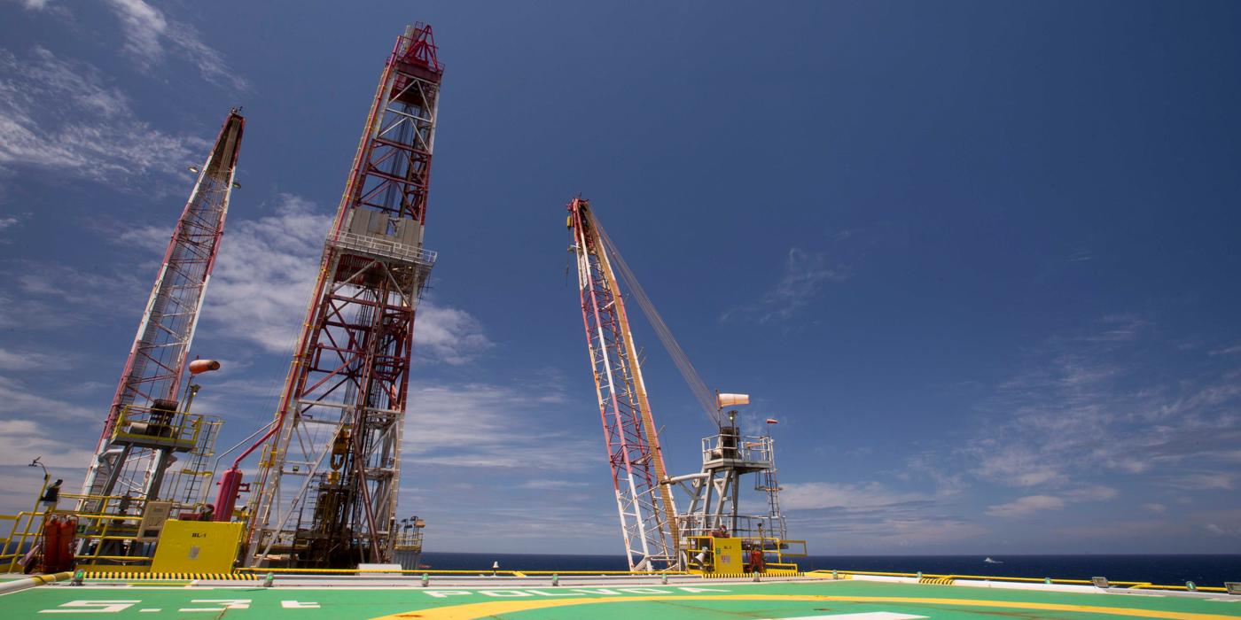 Recrutamento e seleção URGENTE para marítimo no Rio de Janeiro na função de Chefe de Máquinas