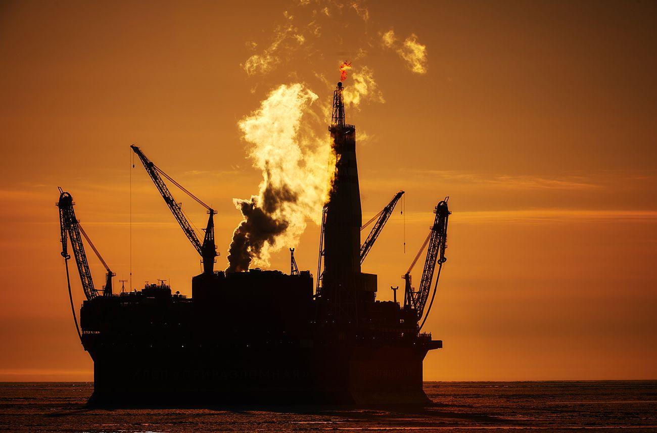 Opep, petróleo, covid