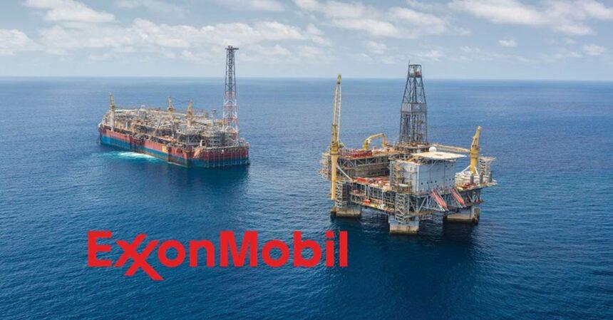 Em meio a pandemia, licenciamento de até 17 poços de petróleo avançam pela ExxonMobil, nas bacias de Campos e Santos