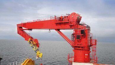 operador de guindaste offshore, vaga, rio de janeiro