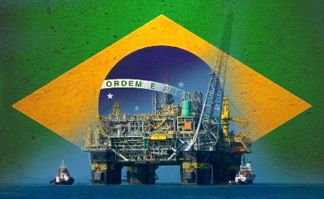 petróleo, petrolíferas