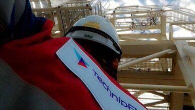 Em meio a crise do petróleo, TechnipFMC anuncia corte de trinta por cento em despesas de capital
