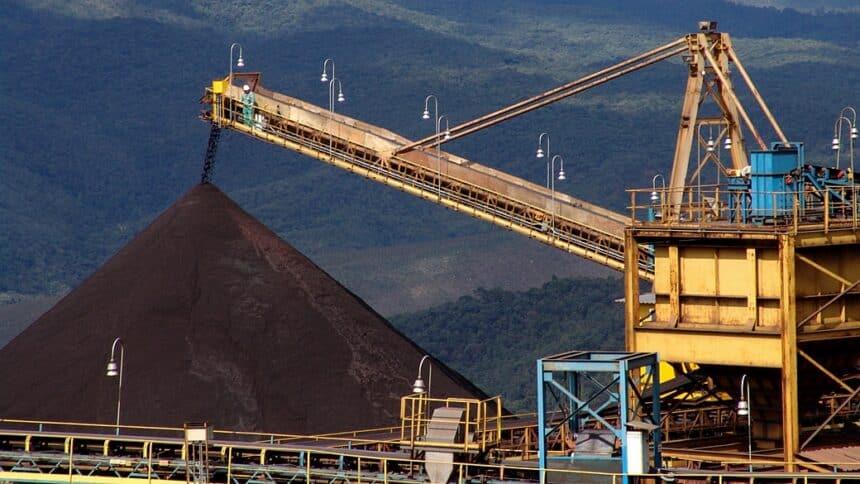 Mineradora Vale contrata engenheiros para Minas Gerais, Espírito Santo e Pará