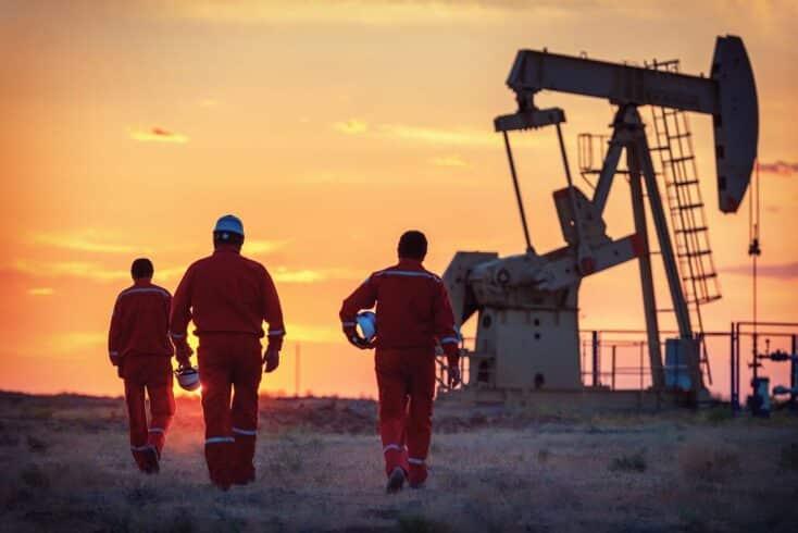 Petróleo Petrolíferas Índices