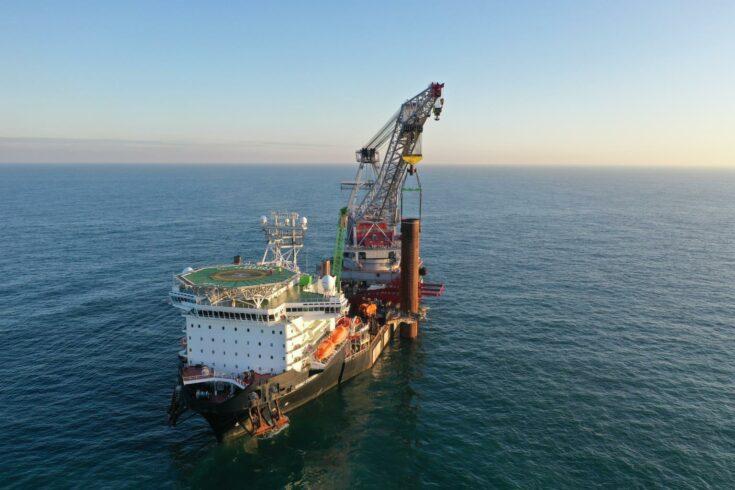 Confira as excelentes oportunidades de emprego para atividades offshore em Macaé e Rio de Janeiro abertas pela empresa Ocyan