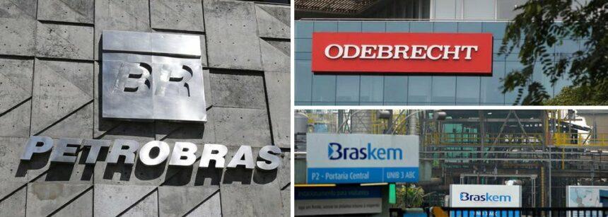 Petrobras tem apoio da Odebrecht para vender a Braskem