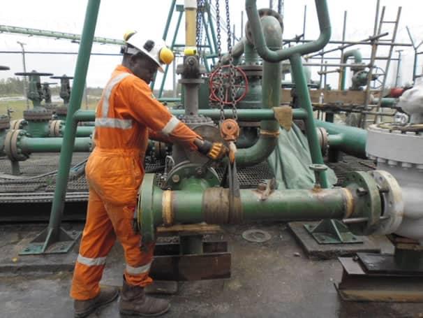 TECH-INSP Óleo e Gás busca profissionais com curso técnico em Mecânica, Mecatrônica, Metalurgia ou Naval
