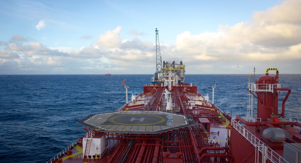 Wilhelmsen Ship inicia processo seletivo offshore para o Rio de Janeiro de nível fundamental