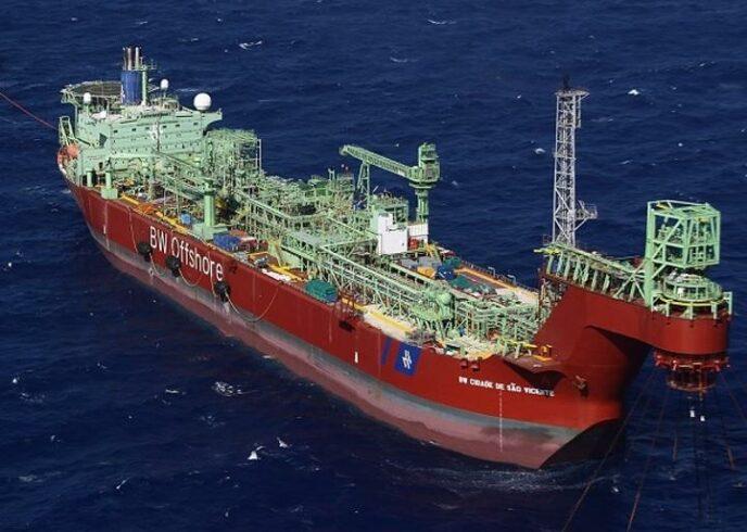 BW Offshore estaleiro FPSO Plataforma