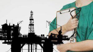 Enfermagem Enfermeiro Petróleo Offshore Carreira