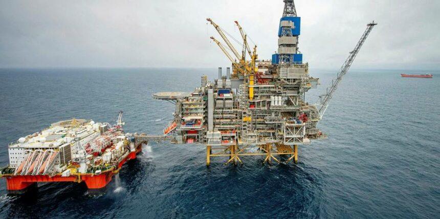 Equinor preços petróleo produção