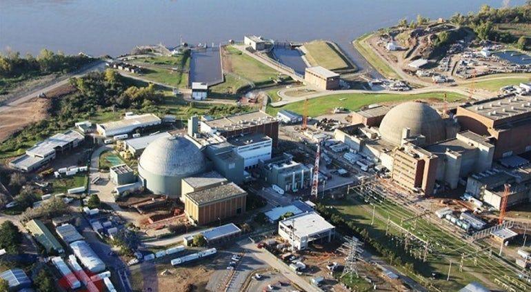 BRASIL FARÁ NOVA ENTREGA DE COMBUSTÍVEL NUCLEAR PARA A ARGENTINA