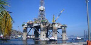 Três plataformas da Petrobras vão para leilão internacional em julho