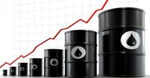 Preços do petróleo saltaram e atingem o maior nível desde março