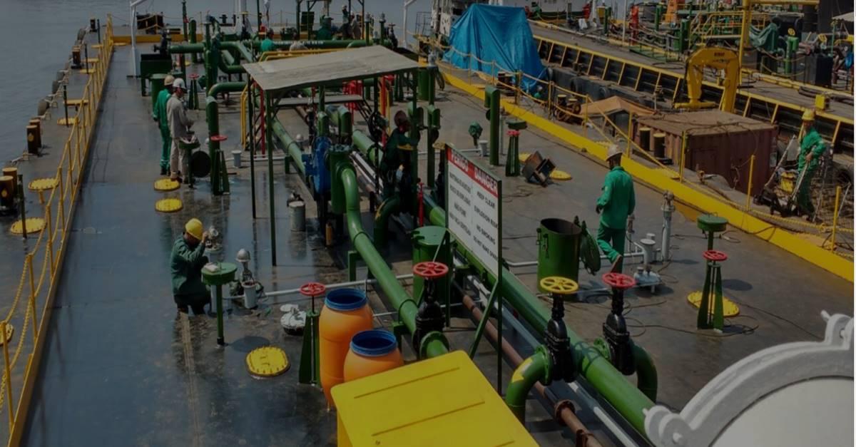 Bravante inicia cadastro de currículo IMEDIATO de marítimos para contrato offshore no Rio de Janeiro