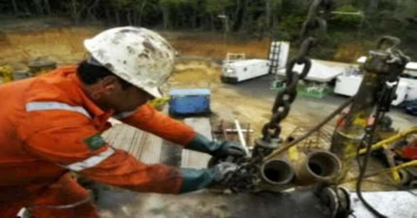 Petrobras retoma atividades em campos terrestres hibernados de seis estados