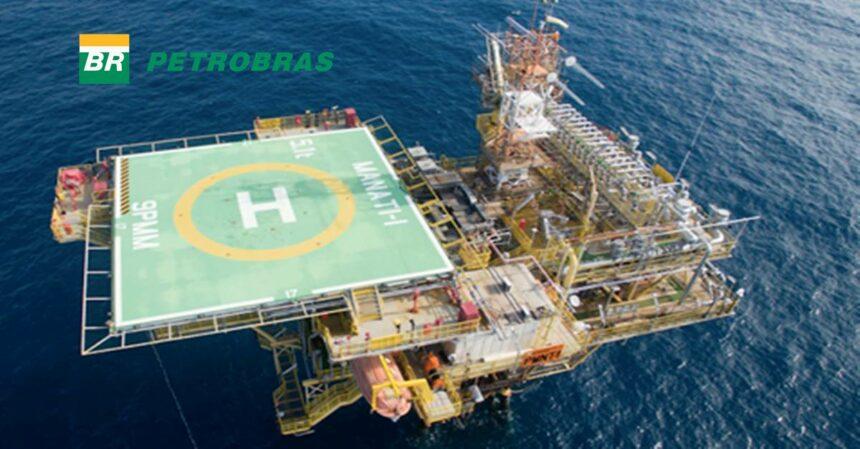 Petrobras põe à venda o campo de Manati, na Bacia de Camam, Bahia
