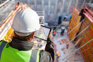 Construção civil Técnico de Segurança do Trabalho