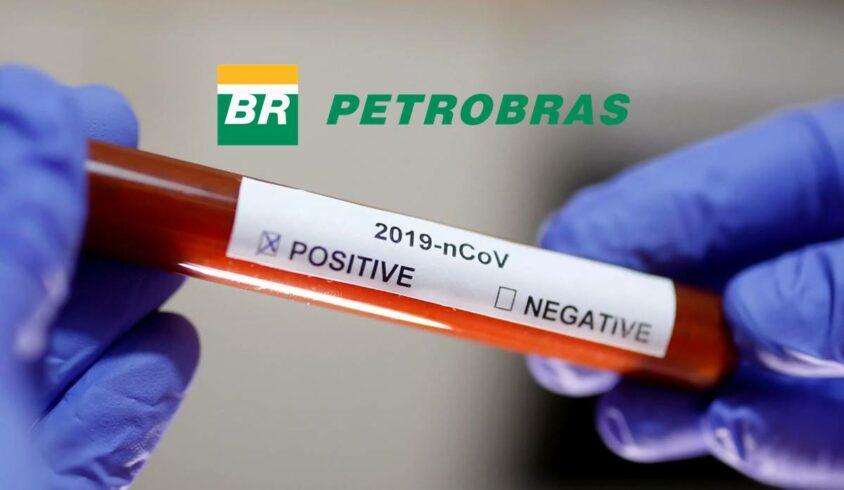 Coronavírus: Ministério de Minas e Energia confirma 510 funcionários Petrobras contaminados e 1.301 suspeitos