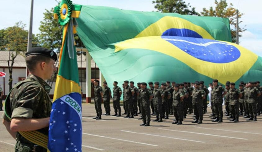 Espcex 2020: Exército abriu ontem (05) concurso com 440 vagas de nível médio; salário de até 6.993,00 reais