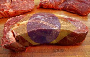 exportações, carne de boi, china, EUA, brasil