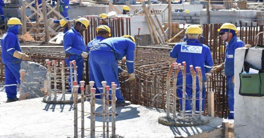 Paralisação das obras no Comperj pelo Consórcio Kerui-Método pode levar empresas a falência e demissão em massa
