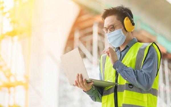 Construção civil Técnico de Segurança do Trabalho Técnico de Enfermagem
