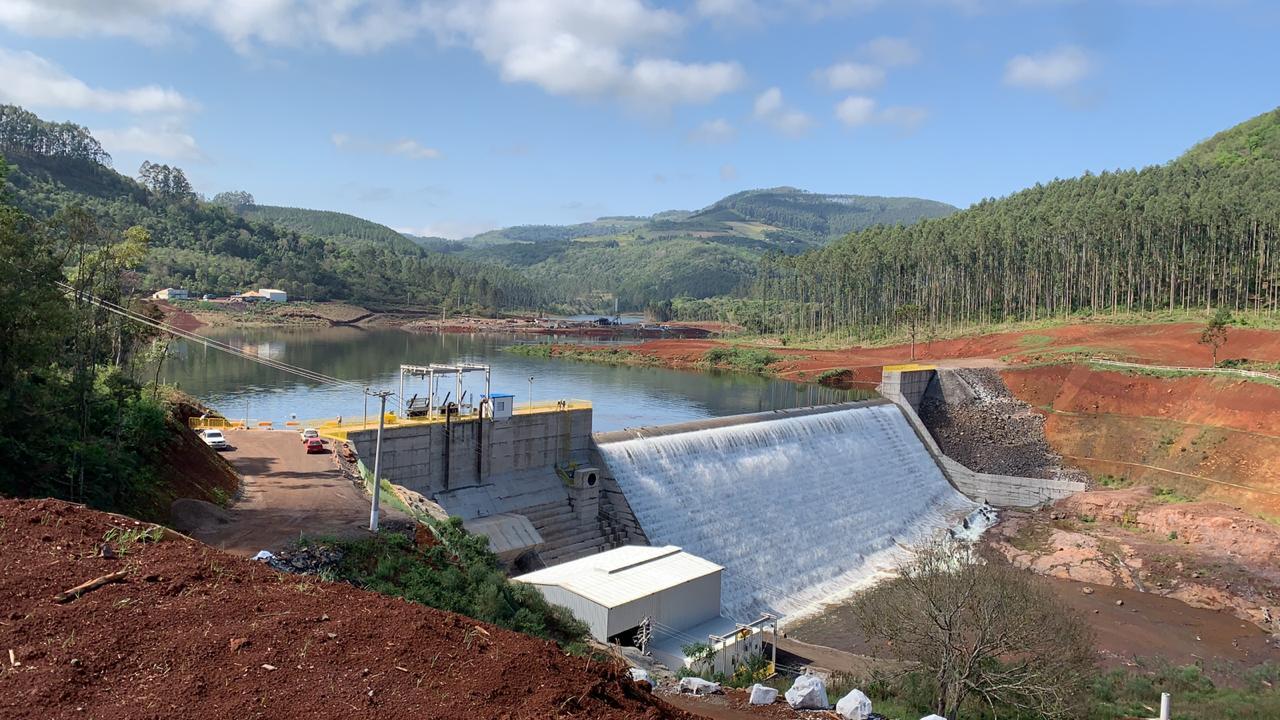 Em meio a crise, Eletrisa prepara a construção de sete novas usinas no RS