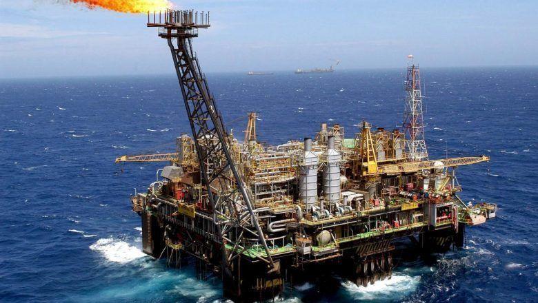 plataforma, covid-19, p-40, petróleo, royalties