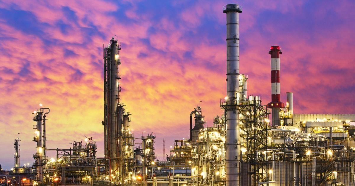 refinarias, petróleo, espírito santo, obras