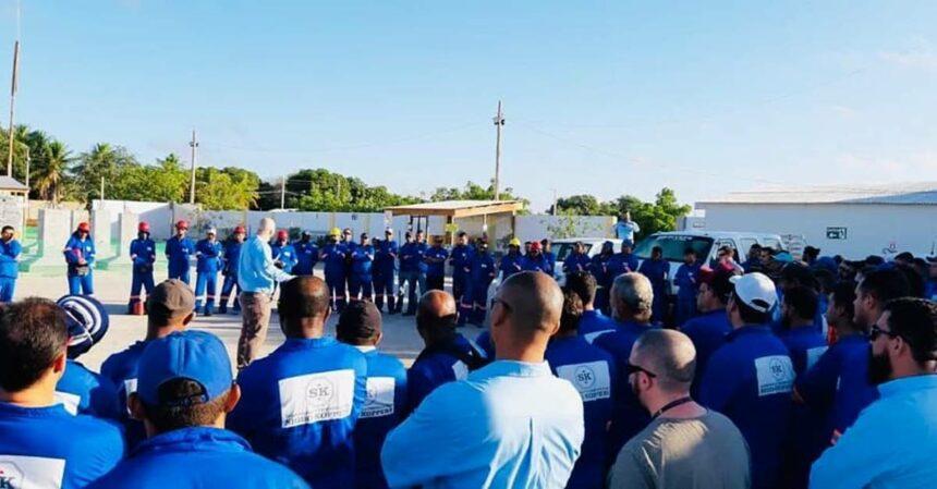 Muitas vagas de emprego em diversas funções hoje (13) para novo projeto de Linha de Transmissão no Pará