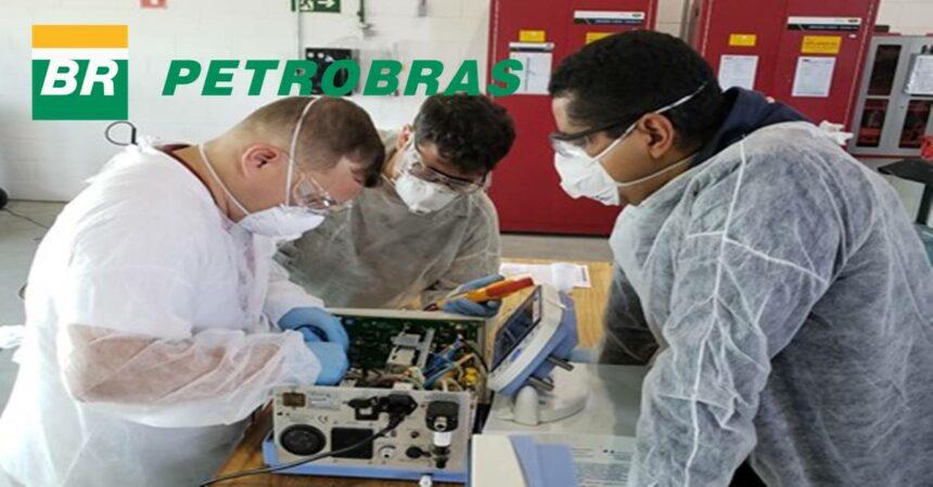 Petrobras doa 1 milhão de reais e ajuda SENAI na recuperação de ventiladores pulmonares