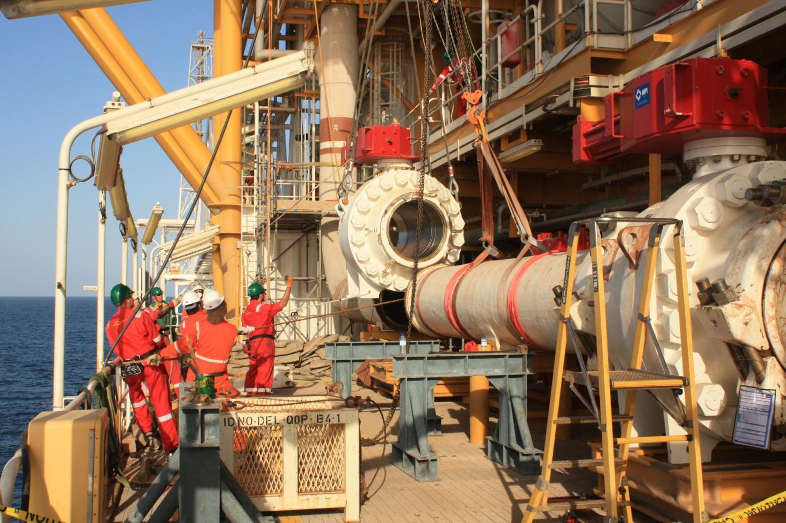 Soldadores, Eletricistas, Mecânicos e Técnicos convocados hoje (18/06) para vagas offshore em sondas de perfuração