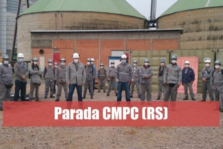 Eletricistas, caldeireiros e Instrumentistas convocados para vagas de emprego em obras de montagem industrial no Rio Grande do Sul