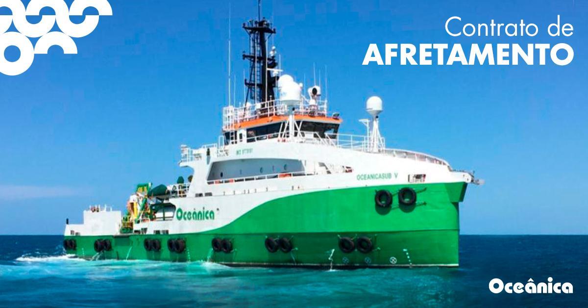Processo seletivo offshore para técnicos moradores da região de Macaé e Rio das Ostras, no RJ