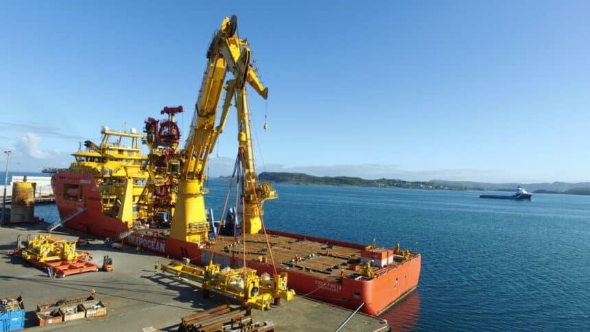 Macaé conta com novas vagas de emprego para atender contratos offshore da Ocyan, neste dia, 10 de junho
