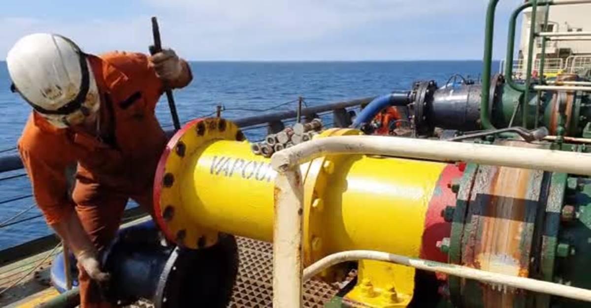 Processo seletivo offshore para o Rio de Janeiro iniciado pela multinacional Airswift na função de Bombeador