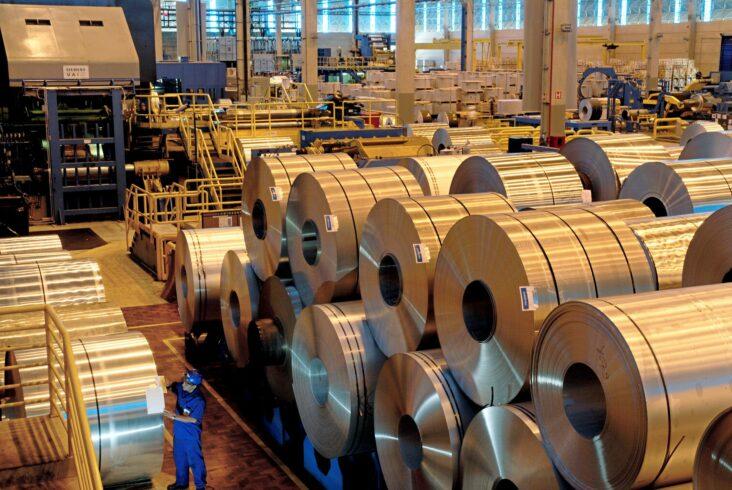 CBA, companhia brasileira de alumínio, vagas de emprego, manutenção, eletricista, produção