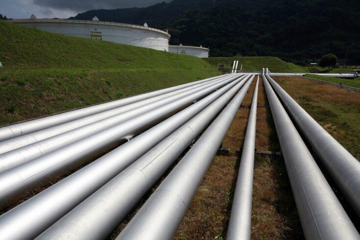 Petrobras reduz perda de 3, 4 milhões de litros de combustíveis por furtos com a implementação do Programa Integrado de Proteção de Dutos
