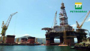 Petrobras Sete Brasil Estaleiros sondas plataformas