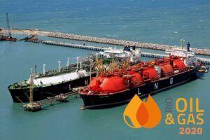 """Diálogos da Rio Oil And Gás 3ª edição: """"Novo mercado de gás natural"""""""