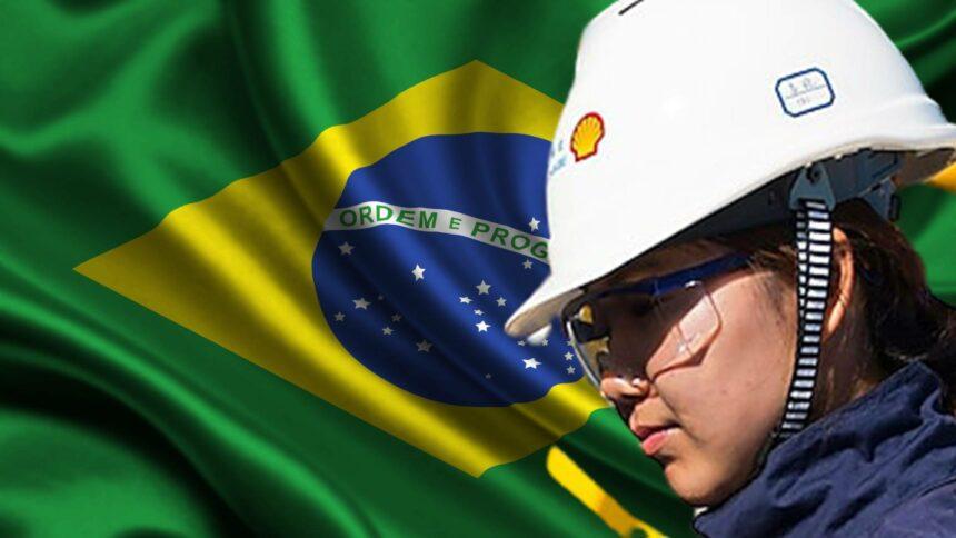 Shell Brasil Energia solar petróleo termoelétrica