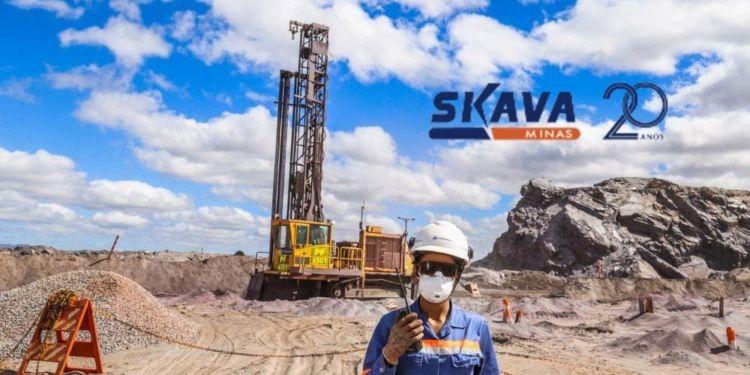 Soldador, Mandrilhador, Técnico de Segurança e mais convocados hoje (03) pela Skava Minas mineração e metais