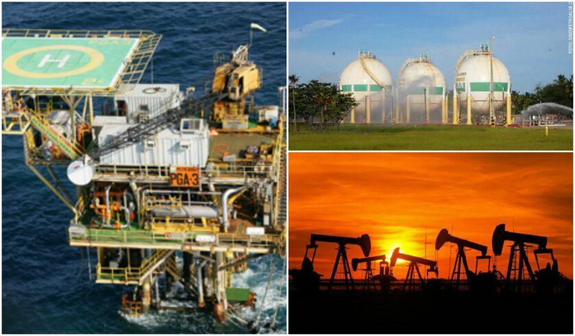 Petrobras põe à venda a Unidade de Processamento de Gás Natural e sete campos de petróleo no estado de Alagoas