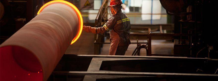Grande processo seletivo demanda muitas vagas de emprego para o RJ em multinacional de tubos e revestimentos